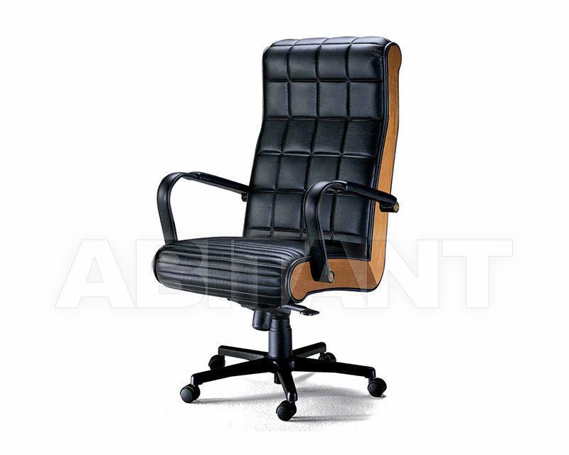 Купить Кресло для кабинета QUEEN   Elledue Office USE2732