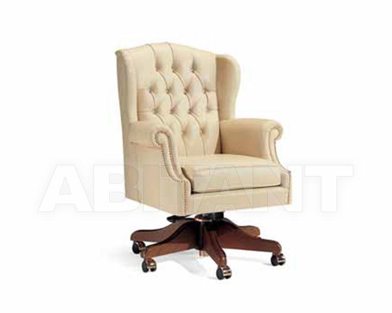 Купить Кресло для кабинета ROYAL Elledue Office USE2735