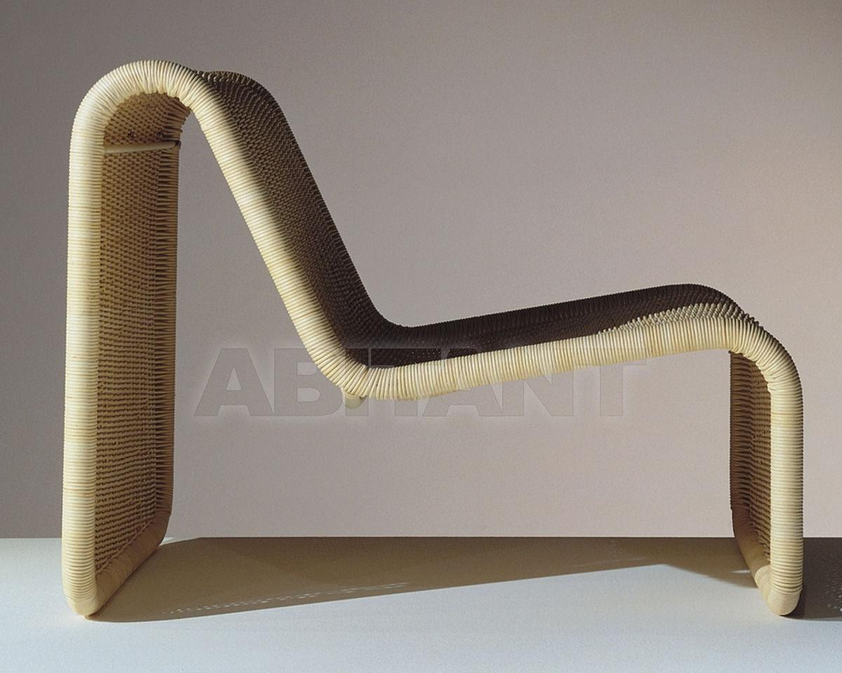 Купить Кресло для террасы P.3 Bonacina1889 s.r.l. In Door Out 04030