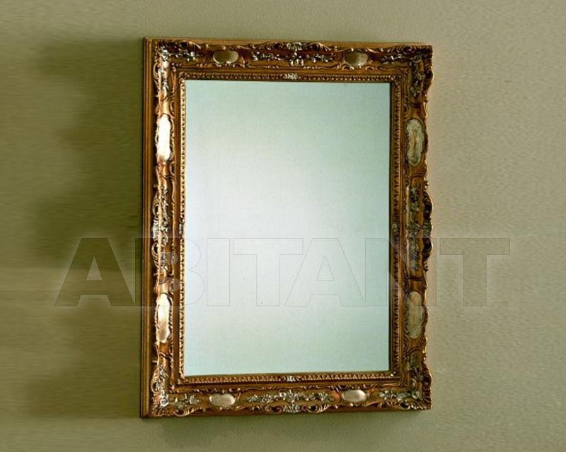 Купить Зеркало настенное TRIONFO specchiera Stile Italia I.S. interior space s.r.l. 2010 1035
