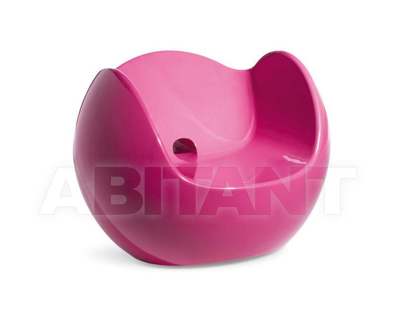 Купить Кресло для террасы Slide Furniture SD BLO075