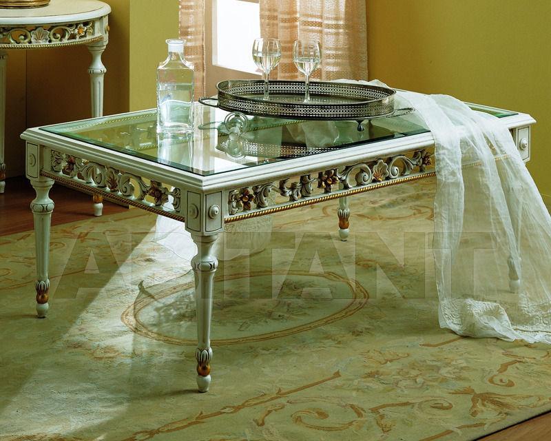 Купить Столик кофейный FLORES Stile Italia I.S. interior space s.r.l. 2010 7170
