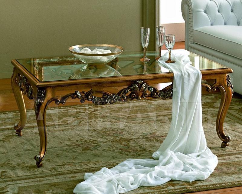 Купить Столик кофейный TRIONFO Stile Italia I.S. interior space s.r.l. 2010 1034