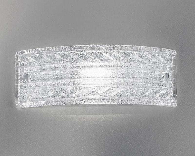 Купить Светильник настенный GIADA CROMO Antea Luce Generale Collection 5244.40 AL. CRIST - CR