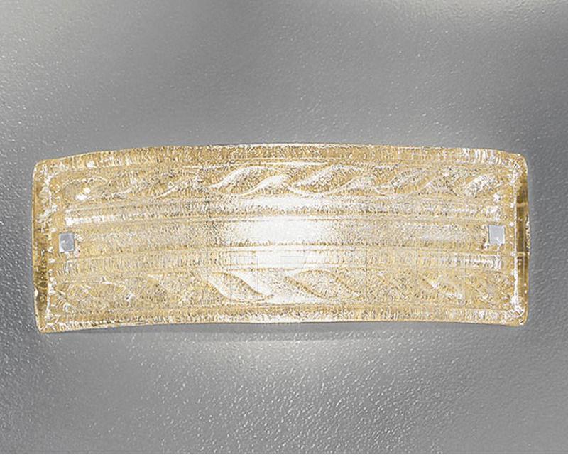 Купить Светильник настенный GIADA ORO Antea Luce Generale Collection 5244.40 AL. AMB. -ORO