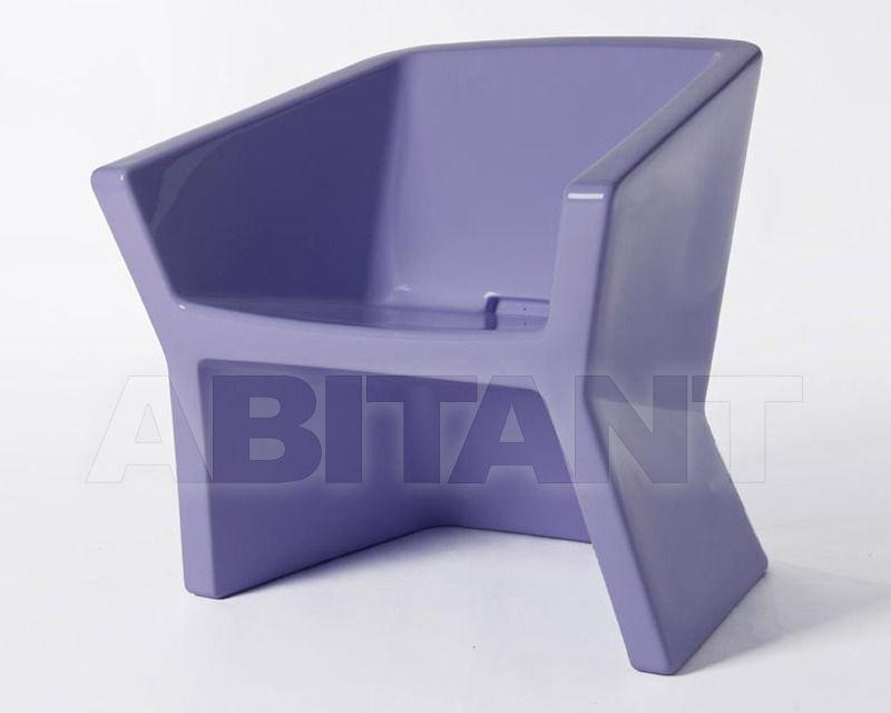 Купить Стул с подлокотниками Slide Furniture SD EXO050 fio