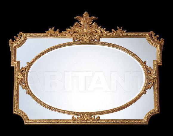 Купить Зеркало настенное Spini srl Classic Design 9098