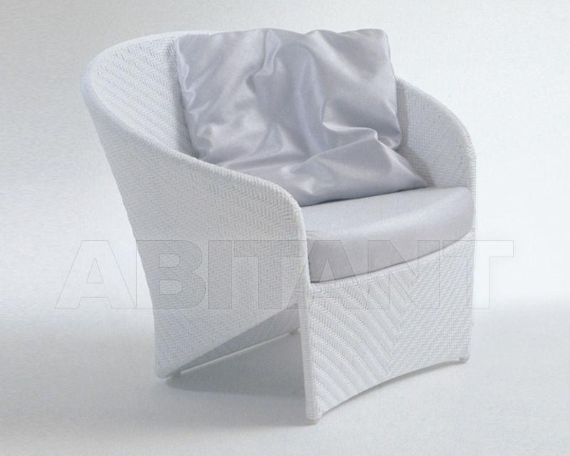 Купить Кресло для террасы Pierantonio Bonacina  In Door Out 88401