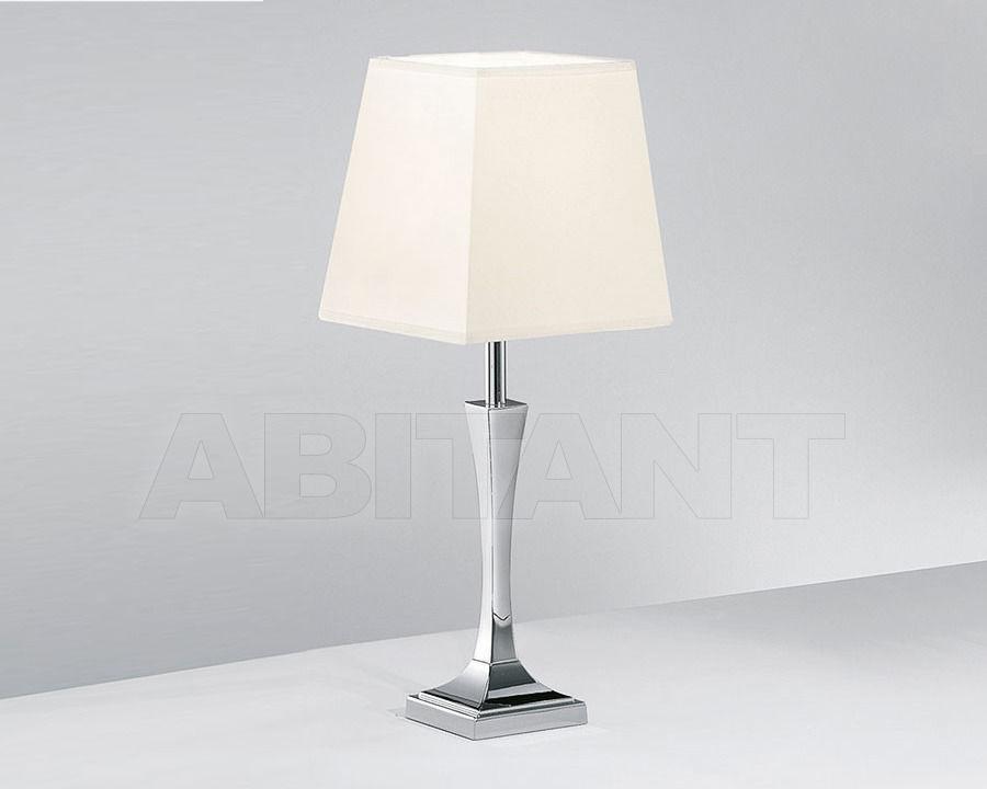 Купить Лампа настольная PALACE CROMO Antea Luce Generale Collection 5457.1