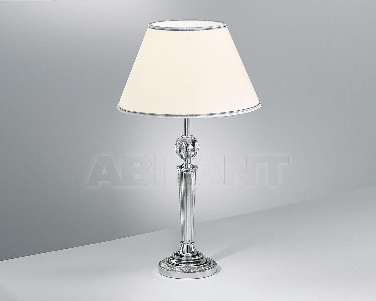Купить Лампа настольная VENICE Antea Luce Generale Collection 5477.1 CR.