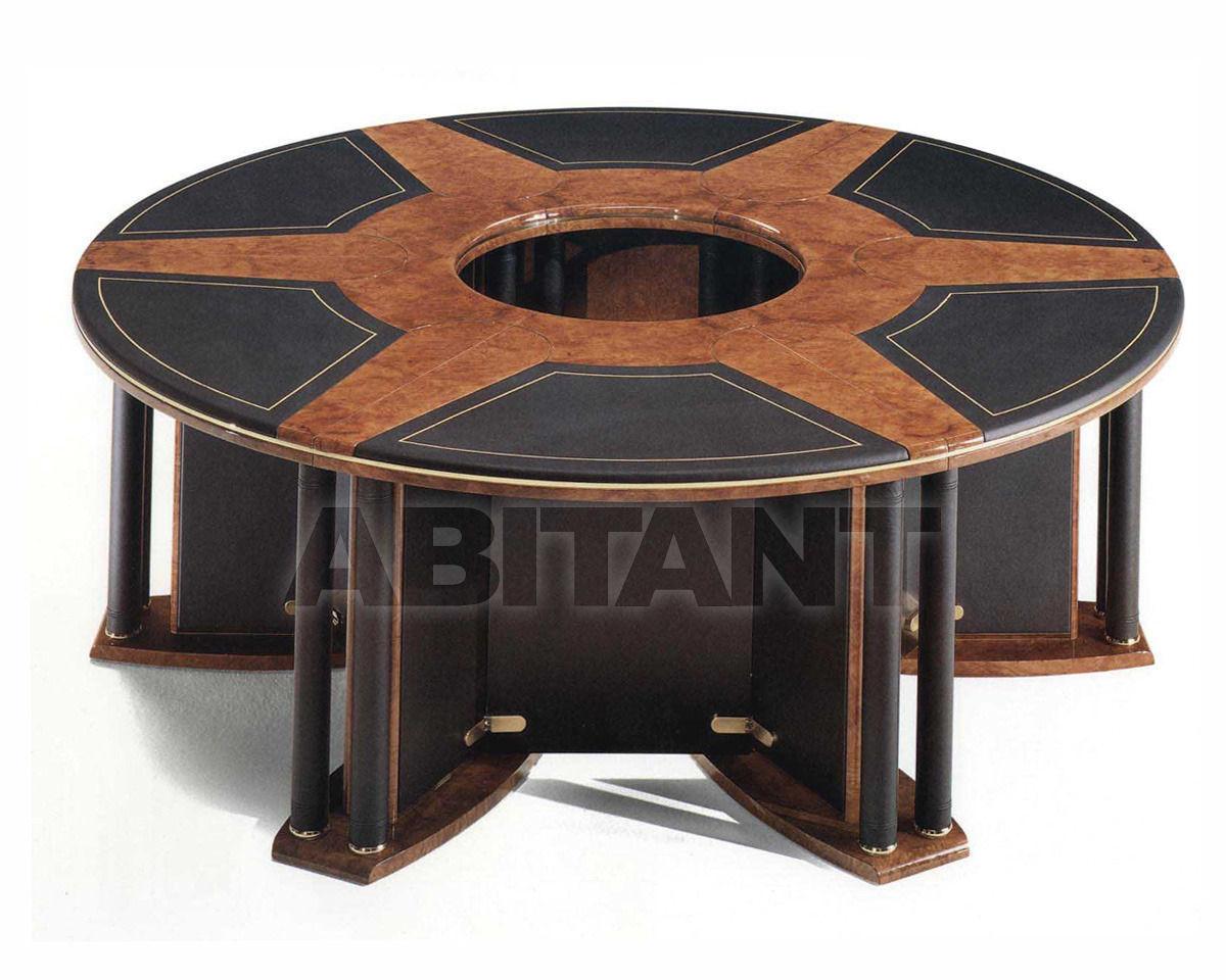 Купить Стол для конференц-залов FORUM Elledue Office Composizione 1