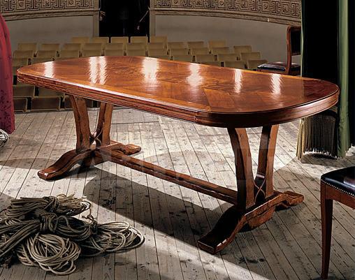 Купить Стол обеденный Arte Brotto Classico 2011 VA610/G
