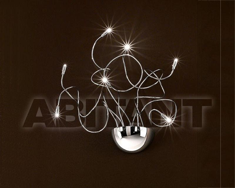 Купить Светильник настенный SAGITTA Antea Luce Generale Collection 5574.7