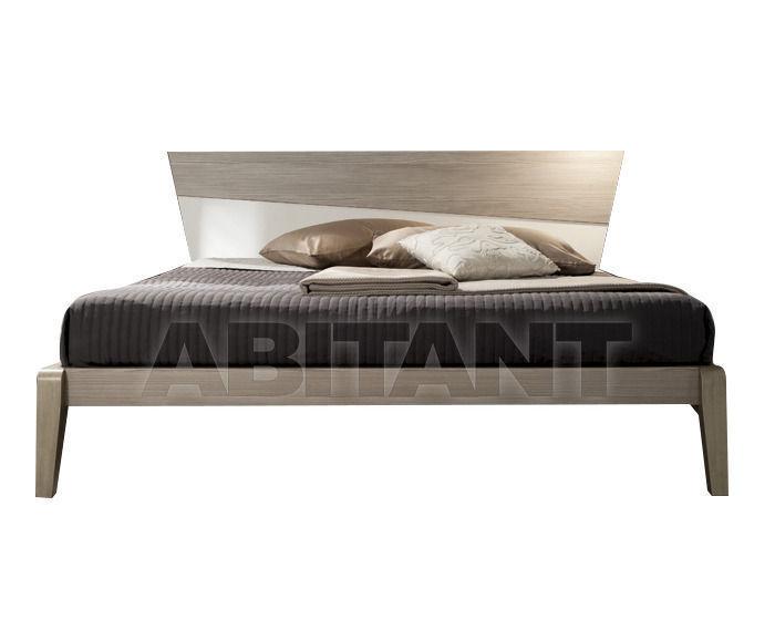 Купить Кровать DIAGONAL MAB srl Notte & Giorno LDG R112