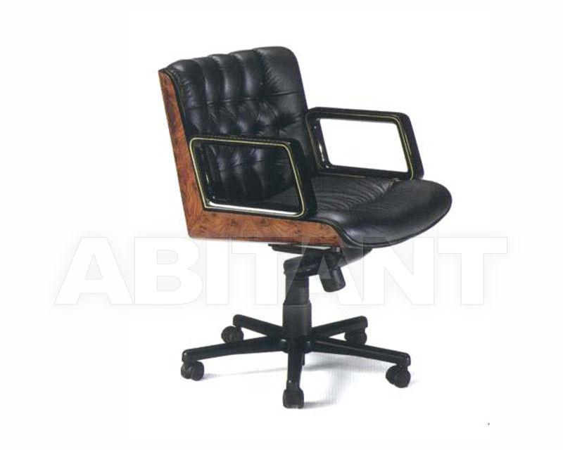 Купить Кресло для кабинета OLIMPUS Elledue Office USE2725 3