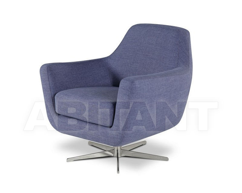 Купить Кресло Calia Trade S.p.A. Calia VLAD 2