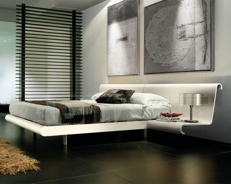 Купить Кровать FLY LEGNO Fimes Industria Mobili Fimes (s.a.s.)  Letti 3062