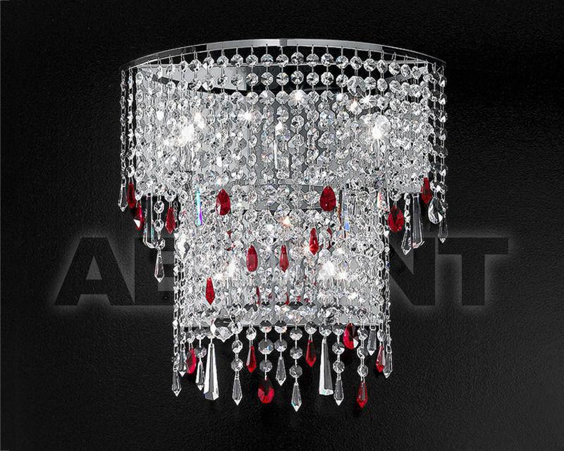 Купить Светильник настенный ALYSSA Antea Luce Generale Collection 5734.45 COL.