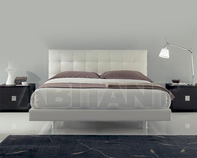 Купить Кровать SOFT Fimes Industria Mobili Fimes (s.a.s.)  Letti 3290