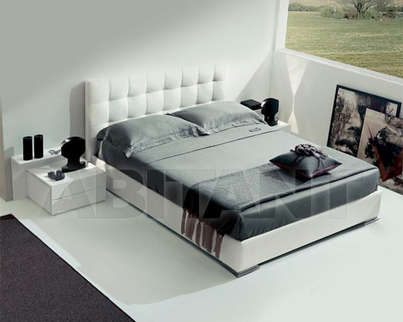 Купить Кровать SOFT PLUS Fimes Industria Mobili Fimes (s.a.s.)  Letti 3289