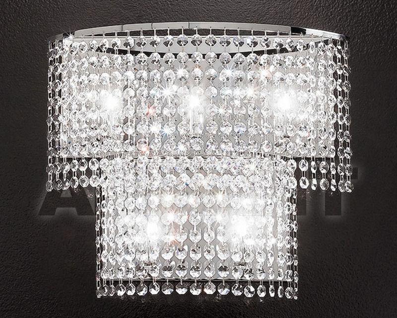 Купить Светильник настенный KEY Antea Luce Generale Collection 5744.45.2