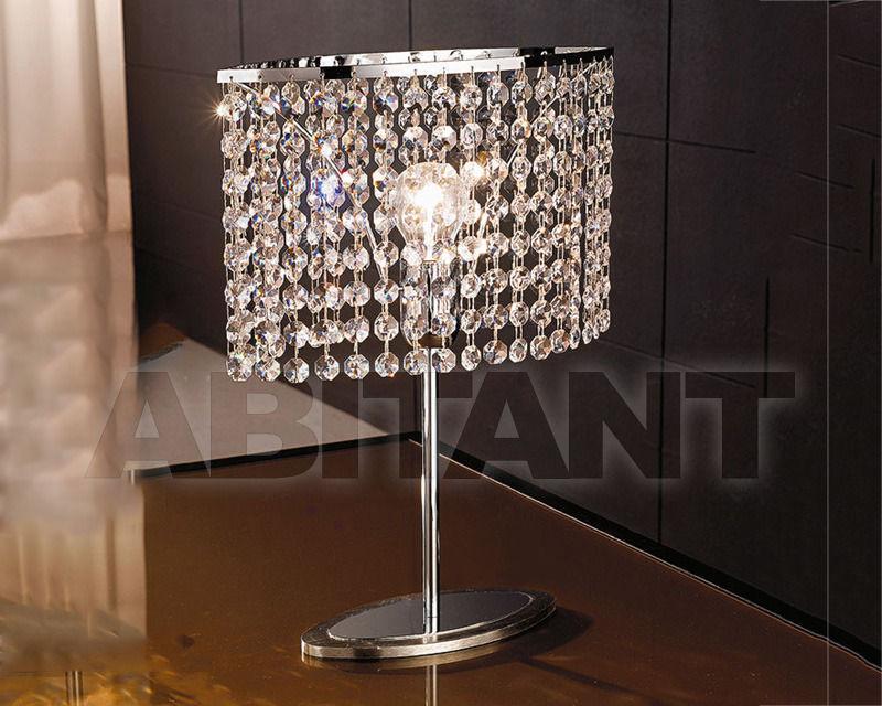 Купить Лампа настольная KEY Antea Luce Generale Collection 5747.30