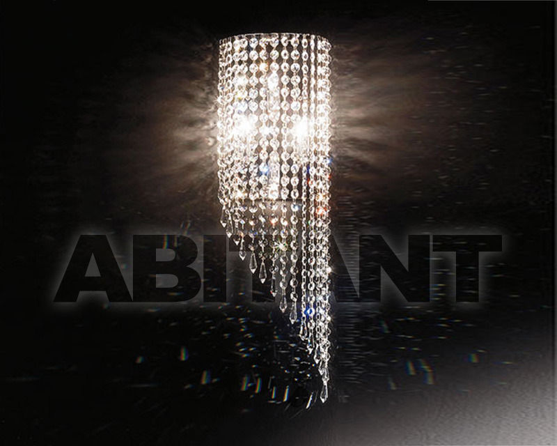 Купить Светильник настенный ASTRID Antea Luce Generale Collection 5754.20