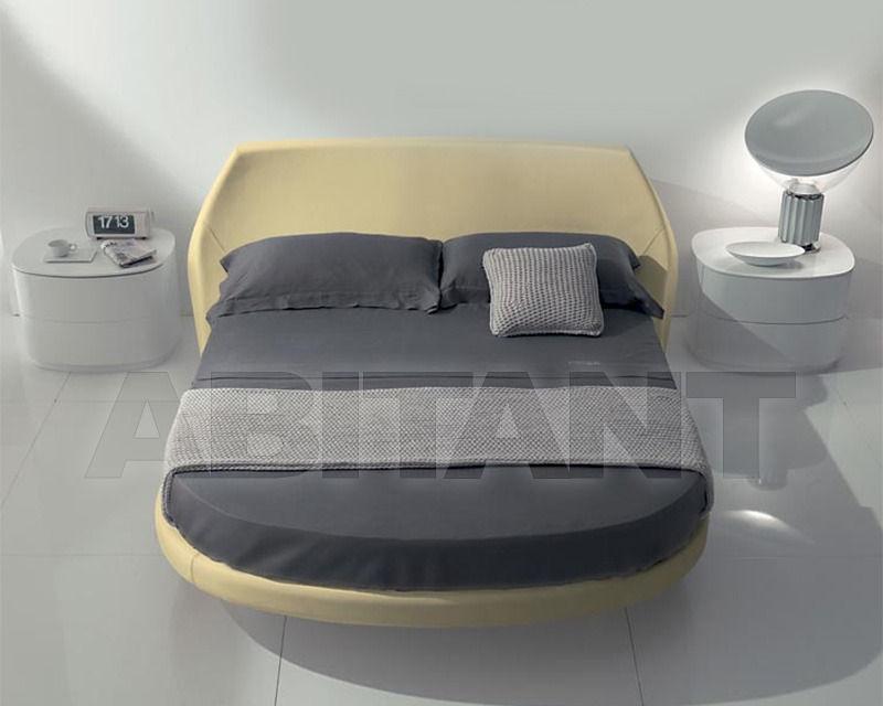 Купить Кровать ATOLLO TESSILE Fimes Industria Mobili Fimes (s.a.s.)  Letti 3330