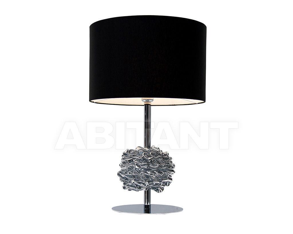 Купить Лампа настольная Ilfari Flowers From Amsterdam 6454 C