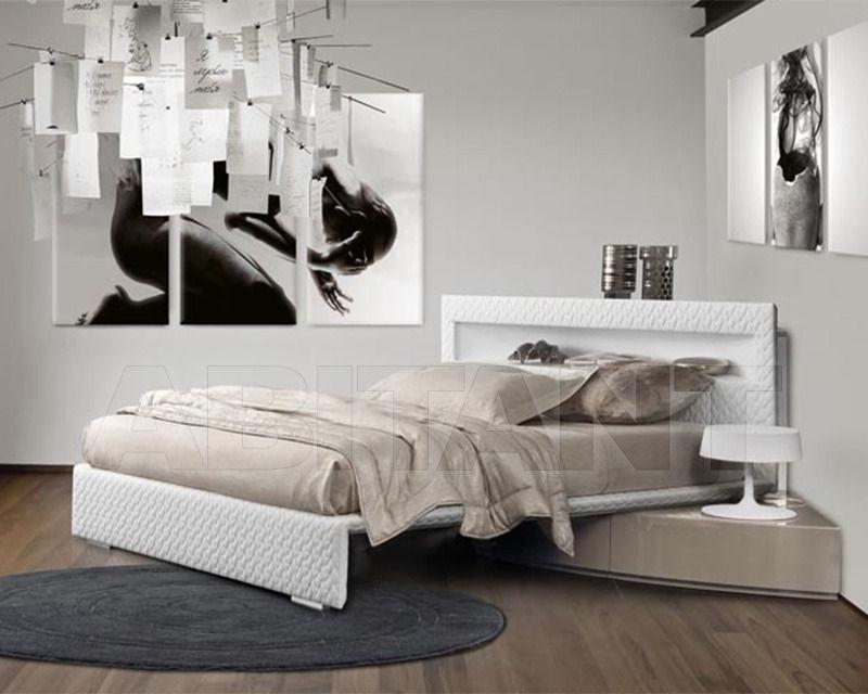 Купить Кровать ARTICK Fimes Industria Mobili Fimes (s.a.s.)  Letti 30B01