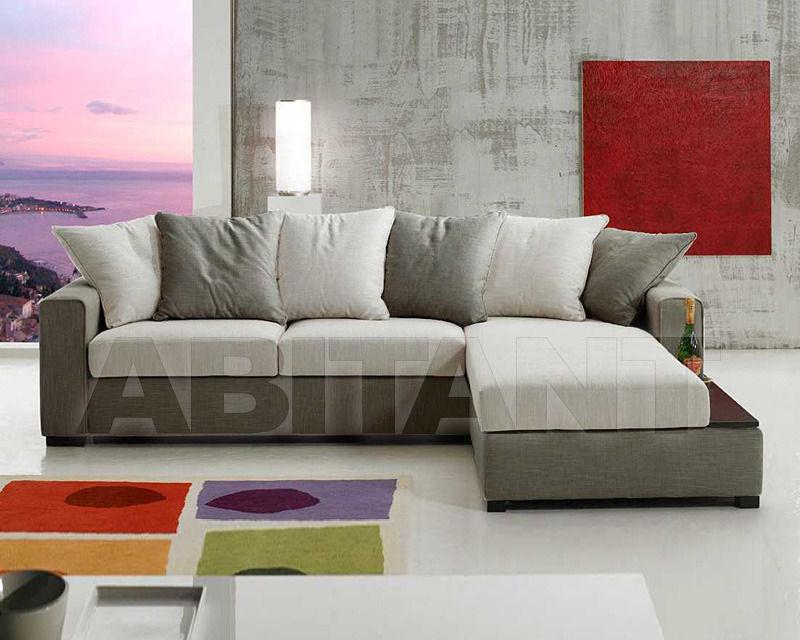 Купить Диван KISS Zanisofa srl 2013 KISS corner sofa