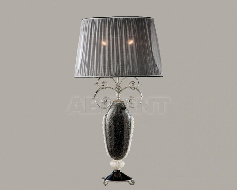 Купить Лампа настольная Gallo 2014 NC/313/ARG