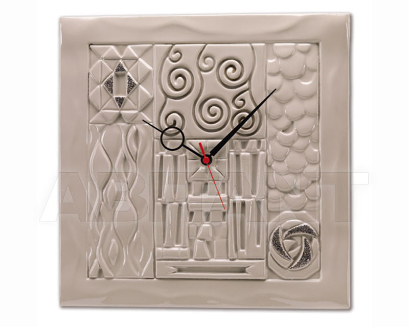 Купить Часы настенные Pintdecor / Design Solution / Adria Artigianato Clocks P3598