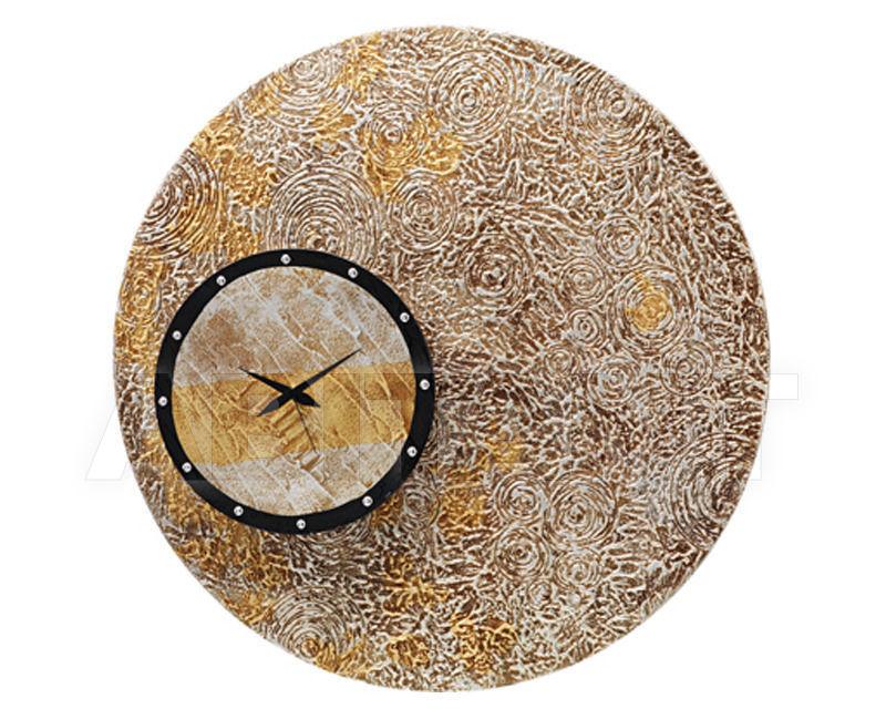 Купить Часы настенные Pintdecor / Design Solution / Adria Artigianato Clocks P2860