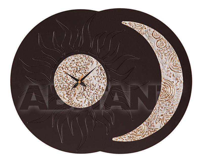 Купить Часы настенные Pintdecor / Design Solution / Adria Artigianato Clocks P3274