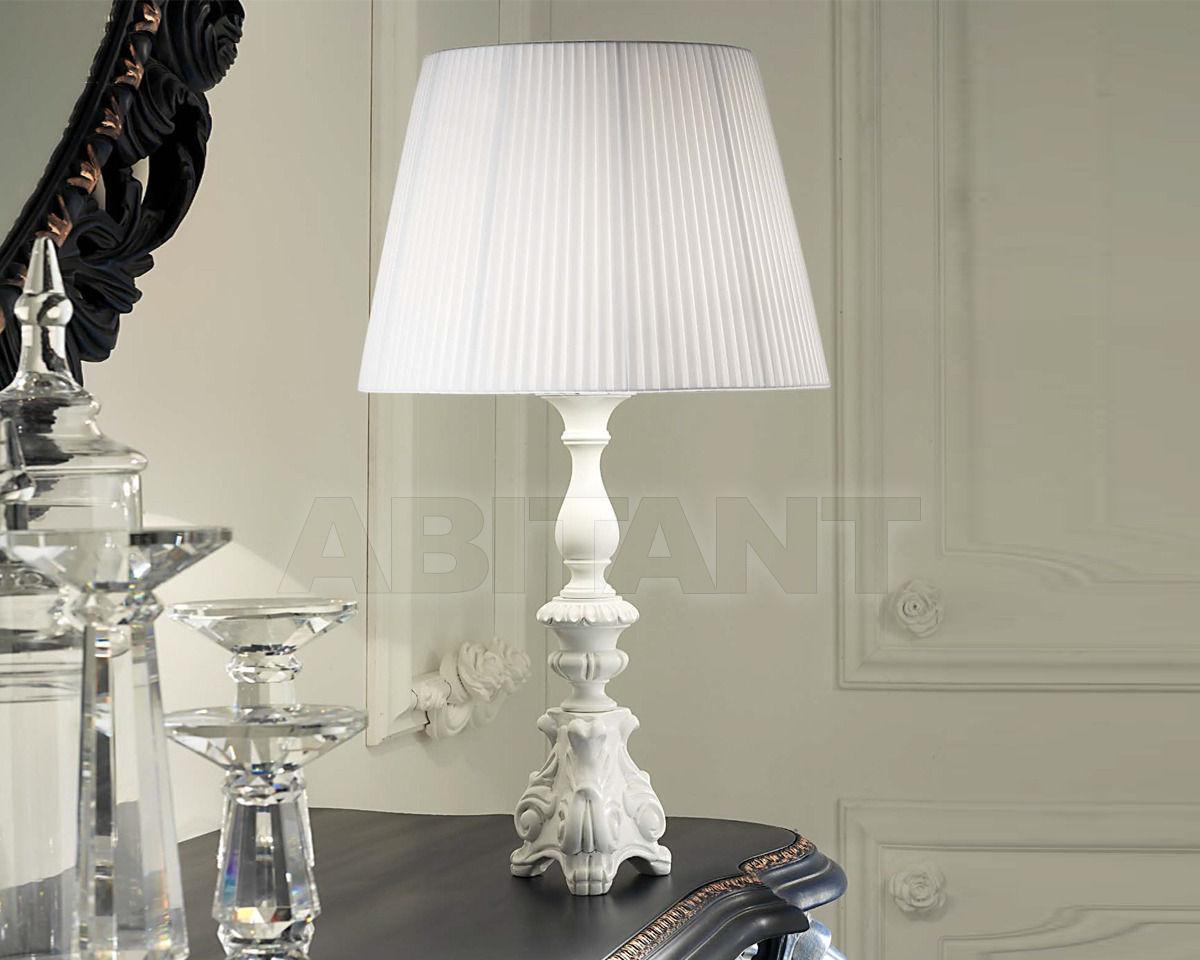 Купить Лампа настольная Menichetti srl Classico 8733-LG BC00B