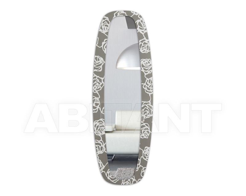 Купить Зеркало настенное Pintdecor / Design Solution / Adria Artigianato Specchiere P4188