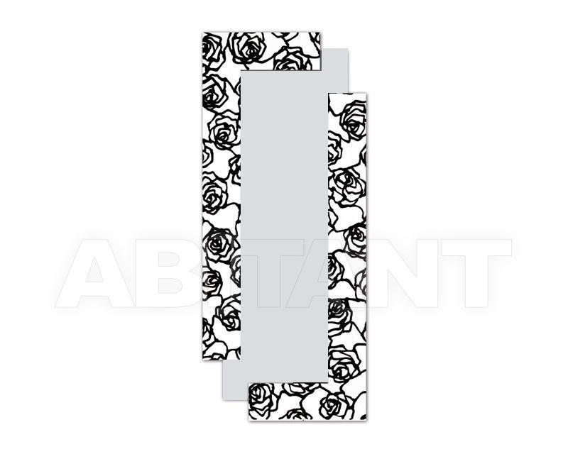 Купить Зеркало настенное Pintdecor / Design Solution / Adria Artigianato Specchiere P4204