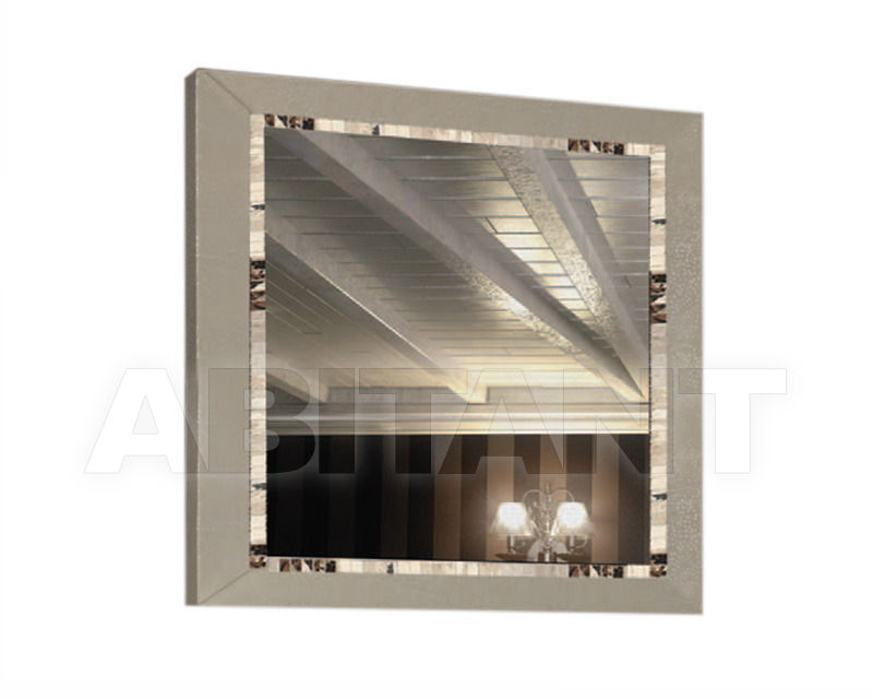 Купить Зеркало настенное MURANO Fimes Industria Mobili Fimes (s.a.s.)  Privilege 4053