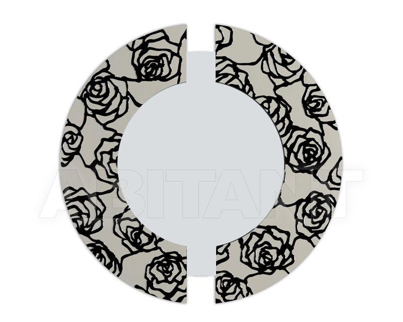 Купить Зеркало настенное Pintdecor / Design Solution / Adria Artigianato Specchiere P4220