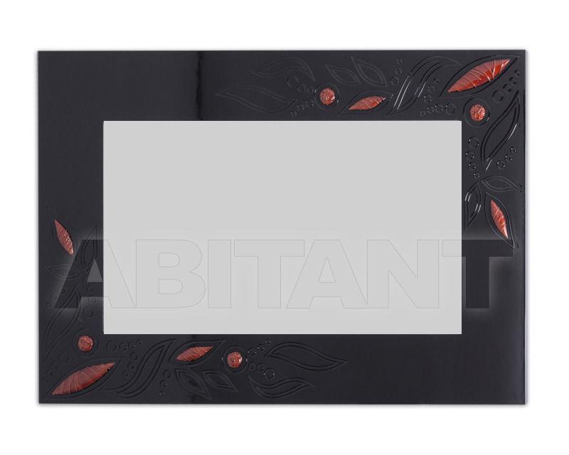 Купить Зеркало настенное Pintdecor / Design Solution / Adria Artigianato Specchiere P4106