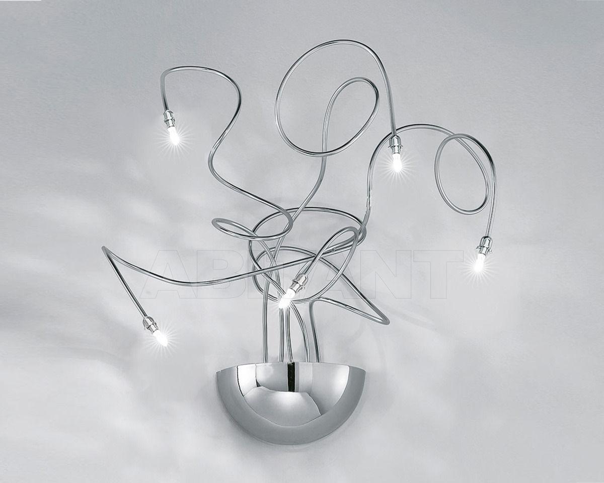 Купить Светильник настенный SAGITTA Antea Luce Generale Collection 5574.5 - 20W