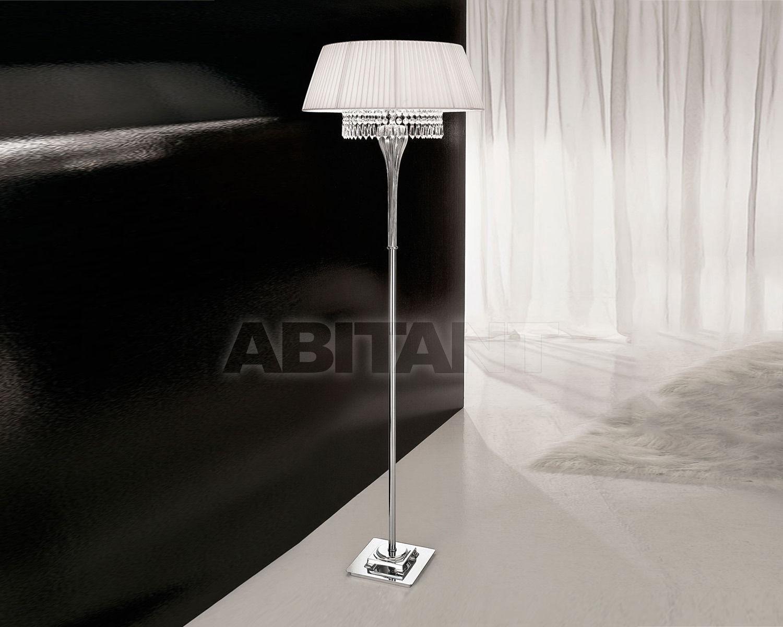 Купить Торшер PAOLINA Antea Luce Generale Collection 5789 CRI