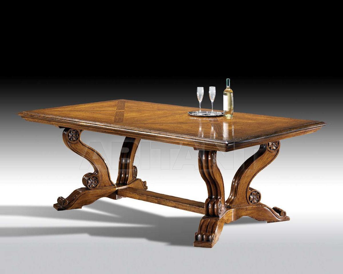 Купить Стол обеденный Giovanni Visentin Gli Originali Art. 808