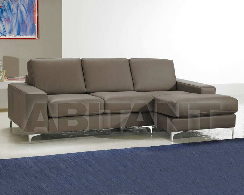 Купить Диван EDDY Zanisofa srl 2013 Mod.  EDDY right corner sofa