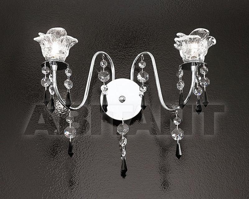 Купить Бра GINEVRA Antea Luce Generale Collection 5854.2 COL.
