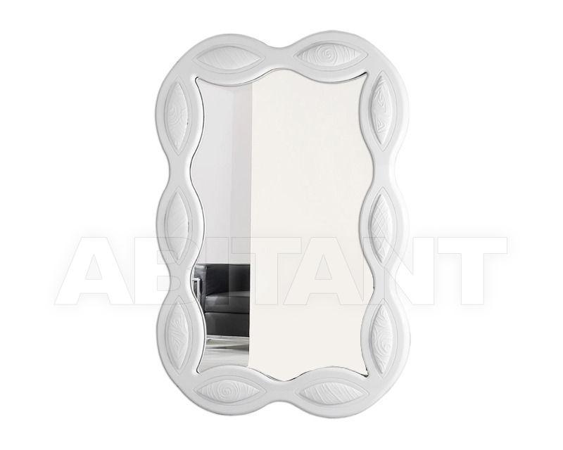 Купить Зеркало настенное Pintdecor / Design Solution / Adria Artigianato Specchiere P4274
