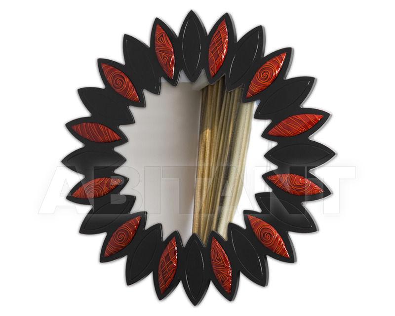 Купить Зеркало настенное Pintdecor / Design Solution / Adria Artigianato Specchiere P3842