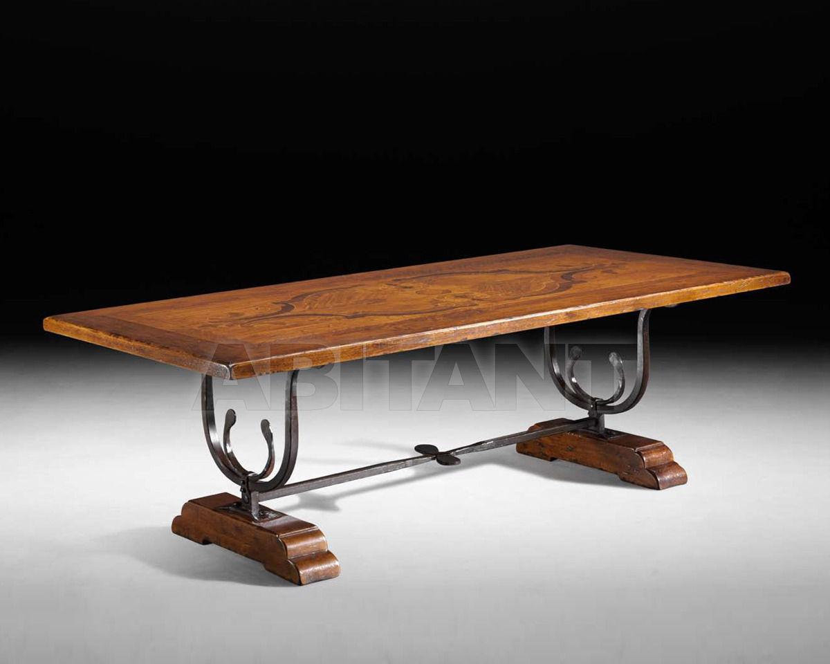 Купить Стол обеденный Giovanni Visentin Gli Originali Art. 556