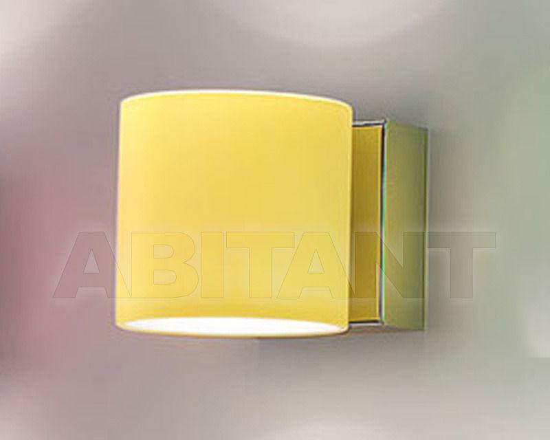Купить Светильник настенный CYLINDER'S COLOR Antea Luce Generale Collection 5934 COL 2